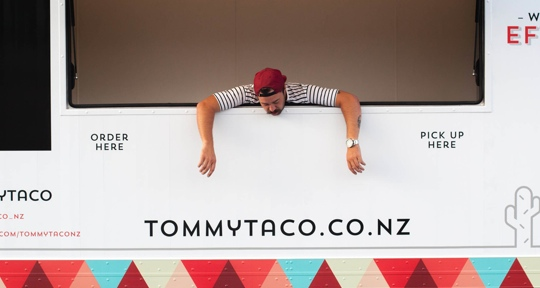 Tommy Taco
